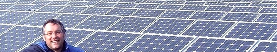 Emanuel Saß - PV-Sachverständiger (gem. DIN 17024 und VdS) und Gutachter für Photovoltaik (TÜV)